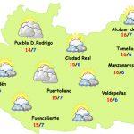 Jueves Santo sin lluvia, pero más fresco, en Ciudad Real