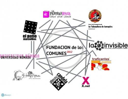 Fundación de los Comunes (2015)