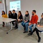 """Ciudad Real acoge el proyecto europeo """"Bags4Youth"""" para analizar la mejora de competencias de los jóvenes y el voluntariado"""