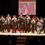 Almodóvar celebró el II Certamen de Música Cofrade en el Teatro Municipal