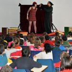 Ciudad Real: 240 niños aprenden Igualdad a través de los cuentos