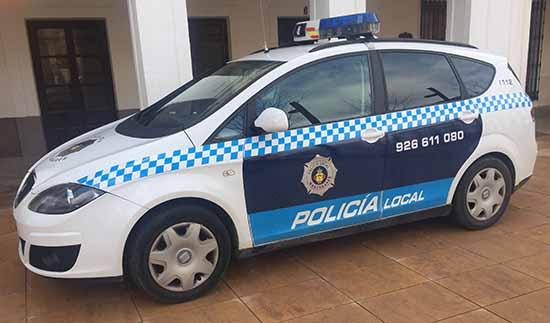 Coche policía (3)