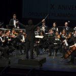 Concierto X Aniversario OFMAN - 5