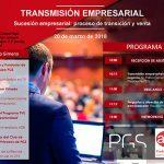 Nueva sesión formativa de AJE Ciudad Real sobre transmisión y sucesión empresarial