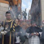 El Nazareno abre paso a la Semana Santa de Ciudad Real