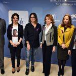 Zamora defiende la huelga feminista prevista para mañana 8 de marzo Día Internacional de la Mujer