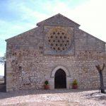 La ermita de Alarcos, tradición, arte e historia de Ciudad Real