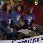 """Feminismos Ciudad Real llama a secundar la huelga del 8 de marzo y advierte de que los paros """"no sirven"""""""