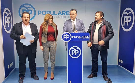 Grupo Popular Diputación
