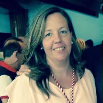 Irina Alonso concejal de Cs Puertollano