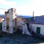 Ecologistas en Acción pide la paralización de los derribos de las casas de Las Tiñosas y que sean declaradas BIC