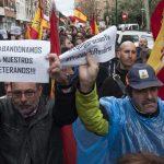 Manifestación JUSAPOL - 1