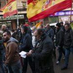 Manifestación JUSAPOL - 12