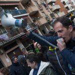 Manifestación JUSAPOL - 2