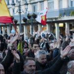 Manifestación JUSAPOL - 20