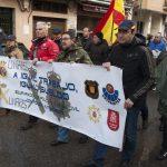 Manifestación JUSAPOL - 5