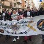 Manifestación JUSAPOL - 6