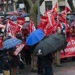 Manifestación pensiones - 1