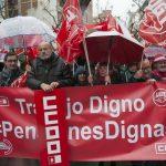 Manifestación pensiones - 2