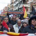 Manifestación JUSAPOL - 10
