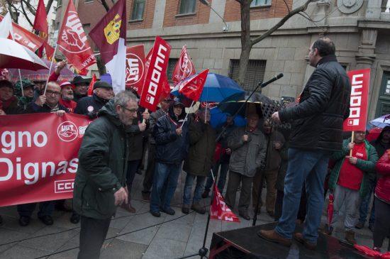 Manifestación pensiones - 4