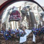 Miércoles Santo - La Flagelación - 12