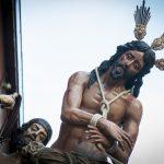 Miércoles Santo - La Flagelación - 18