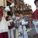 Miércoles Santo - La Flagelación - 19