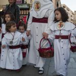 Miércoles Santo - La Flagelación - 39