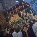 Miércoles Santo - La Flagelación - 48