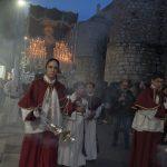 Miércoles Santo - La Flagelación - 50