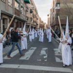 Miércoles Santo - La Flagelación - 6
