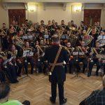 Ntra. Sra. del Prado- La Pasión celebra un cuarto de siglo de música cofrade