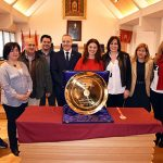 La campeona de Europa de Balonmano celebra título en el Quijote Arena con un partido contra Túnez