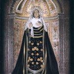 María Etelvina Martínez León pregonará mañana la Semana Santa almodovareña