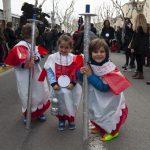 Procesión infantil de los Marianistas - 10