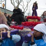 Procesión infantil de los Marianistas - 11