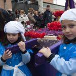 Procesión infantil de los Marianistas - 12