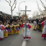 Procesión infantil de los Marianistas - 4