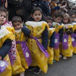 Procesión infantil de los Marianistas - 5