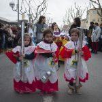 Procesión infantil de los Marianistas - 7