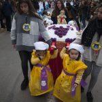 Procesión infantil de los Marianistas - 8
