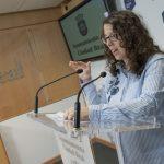 El Ayuntamiento contratará con urgencia el rebacheo de calles de Ciudad Real