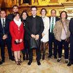 Villarrubia de los Ojos inauguró su Tributo al Cofrade, la exposición de Semana Santa y el pregón anunciador de esta Fiesta de Interés Turístico Regional