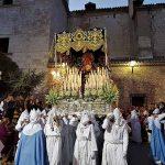La Semana Santa de Villarrubia de los Ojos, Fiesta de Interés Turístico Regional, incorpora novedades un año más