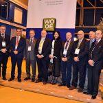 Arranca en Madrid la edición más participativa de la WOOE, la mayor feria del mundo dedicada al sector del aceite de oliva