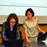 Estudiantes de Derecho de siete universidades europeas debaten en la UCLM las normativas nacionales en torno al despido