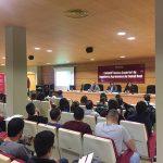 Los futuros agrónomos por la UCLM se preocupan de la gestión del agua en Castilla-La Mancha