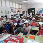 Puertollano celebra el Día Mundial del Agua con acciones de educación y sensibilización