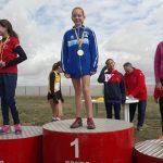 Gran papel de los infantiles del Inmobiliaria Teo Valdepeñas en el campeonato provincial
